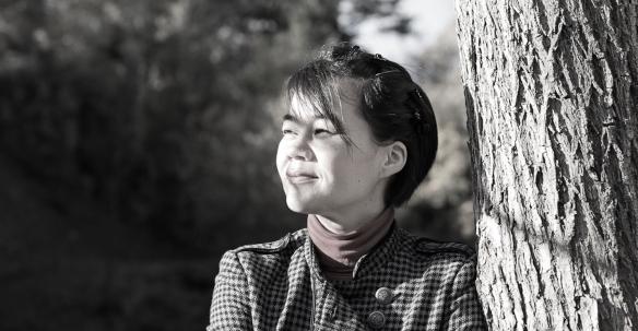 Maria Seisenbacher (c) Caroline Frank