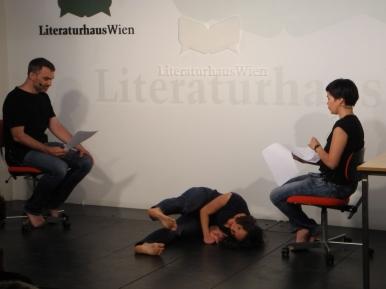 © Literaturhaus